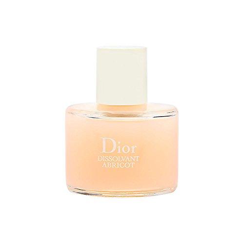 Christian Dior Dissolvant Abricot Polish