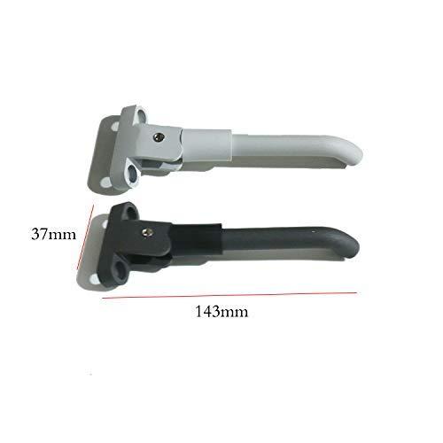 Linghuang Soporte para Pies de Scooter para Xiaomi M365 Scooter Eléctrico Accesorios de Estacionamiento para Minipatinetes