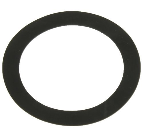 First4spares Top Spray Arm Nut Seal for Hotpoint Dishwashers.
