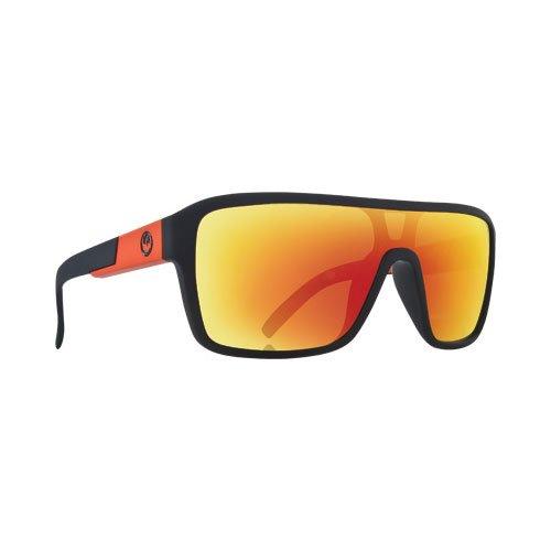 Dragon Remix Sunglasses - Owen Wright / Red - Sunglasses Ion