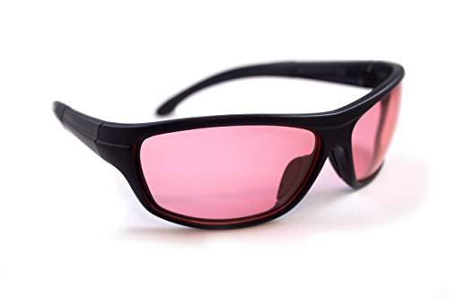 SomniLight FL-41 Light Sensitivity Glasses