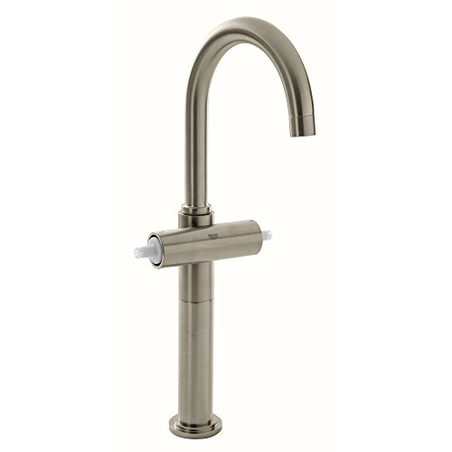 Atrio 2-Handle Single-Hole High Arc Vessel Bathroom Faucet - 1.2 GPM ()