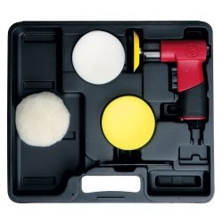 Chicago Pneumatic Mini Disc Polisher Kit Part Number ()