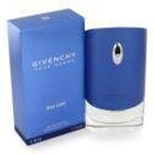 Givenchy Blue Label by Givenchy Eau De Toilette Spray 3.3 oz for Men - Givenchy Blue Spray