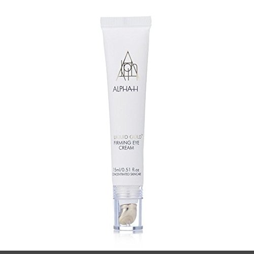 Alpha-H Liquid Gold Firming Eye Cream 15ml Unboxed ALPHA H