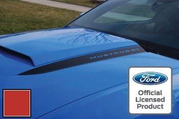 2014 Ford Taurus SHO Cowl Hood Stripes