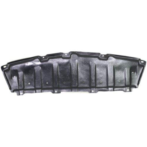 Engine Splash Shield Compatible with Toyota Prius 2004-2009 Under Cover Center