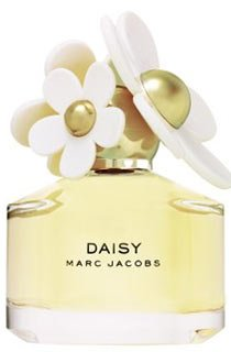 Daisy for Women Gift Set - 3.4 oz EDT Spray + 5.0 oz Luminous Body Lotion + 0.13 oz EDT Mini ()