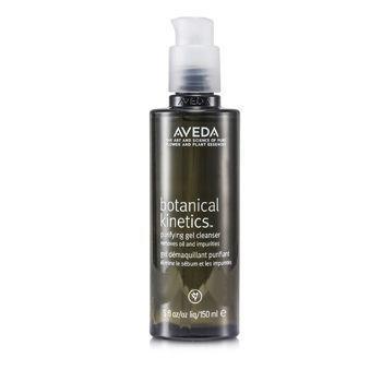 (Aveda Botanical Kinetics Purifying Gel Cleanser 150ml/5oz)