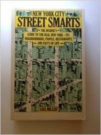 New York City Street Smarts