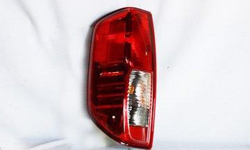 NISSAN VAN/PU FRONTIER TAIL LIGHT LEFT (DRIVER SIDE) 2005-2009