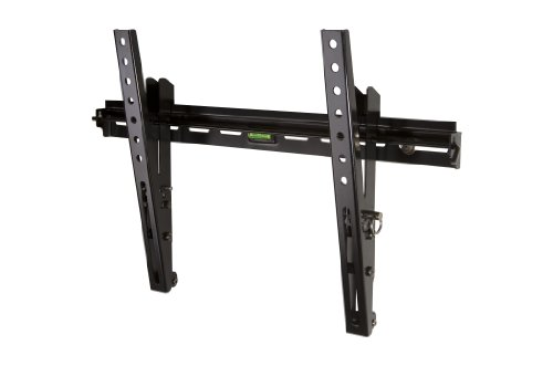OmniMount OC100T Tilt TV Mount for 23-42 Inch TVs - Black