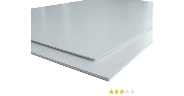Cartón pluma Precision blanco 5 mm 70x100 cm (1 unidad): Amazon.es: Oficina y papelería