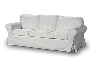 Ikea sofa cama 3 plazas funda sof clicclac rustica ektmx - Funda sofa blanca ...