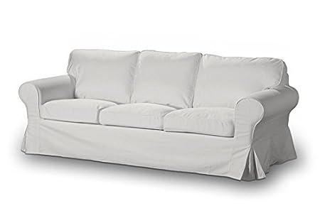 Dekoria 633 705 01 ektorp rivestimento divano 3 posti per modelli