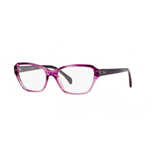 Eyeglasses Ray-Ban Optical RX 5341 5570 STRIPED GRADIENT ()