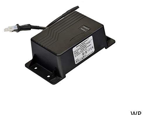 (24 Volt 4.0 Amp A24040PIH On-Board Battery Charger for Jet & Jazzy Power Wheelchair)