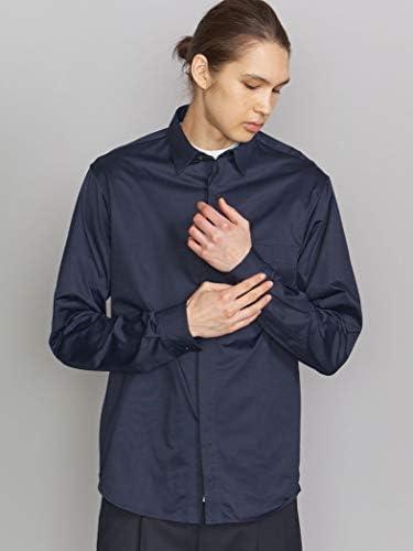 [ビューティ&ユース] BY フライフロント リラックス レギュラーシャツ 12111997566 メンズ