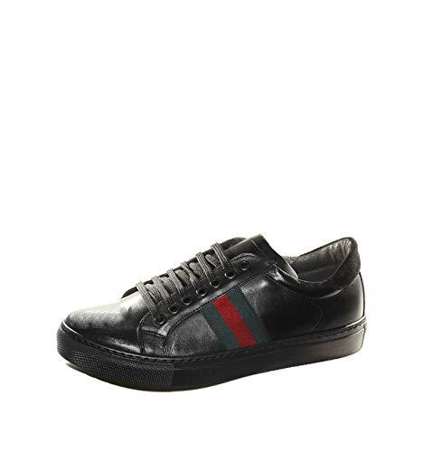 Nero Nero 45 Tribe 1064 Sneaker IqtEn