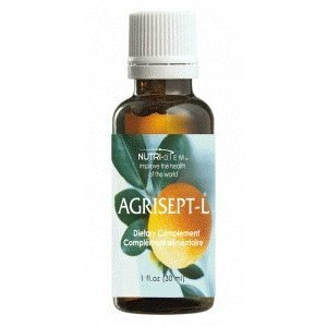 Agrisept-L Antioxidant Wellness Weight Loss (1oz), Health Care Stuffs