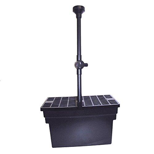 Beckett BF700 - 7301210 Pond Pump Filter System