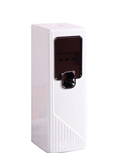 Etbotu LED Light Sensor Timing Aerosol Dispenser Air Purifier Deodorization Device Aroma Diffuser for Home KTV Toilet by Etbotu