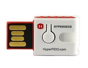 HyperFido K5 FIDO U2F Security product image