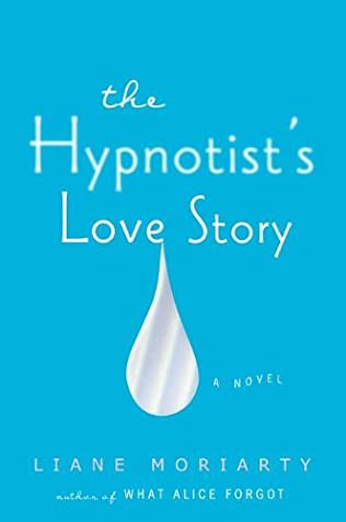 book cover of The Hypnotist\'s Love Story