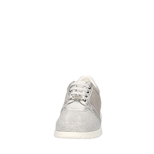 KEYS 5017 SNEAKERS Donna ARGENTO 35
