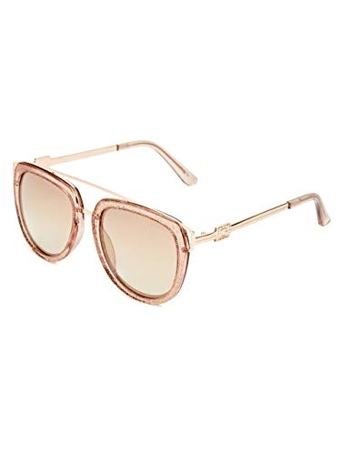 GUESS Factory Women's Brow Bar Square ()