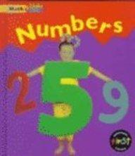 Numbers (Math Links.)