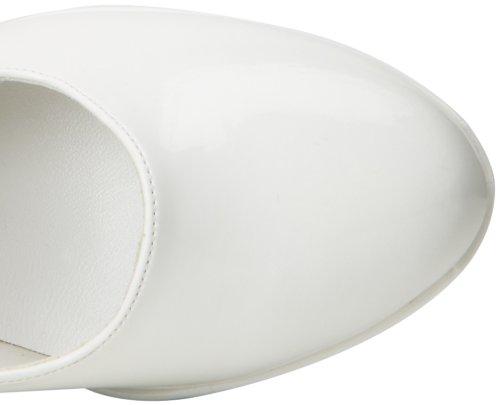 FUNTASMA CONT50/W Escarpins Femmes Blanc