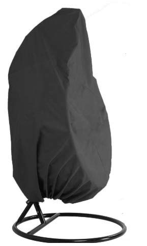 The best Monahan Trading Company Weatherproof Durable Outdoor Hanging Egg Chair Cover