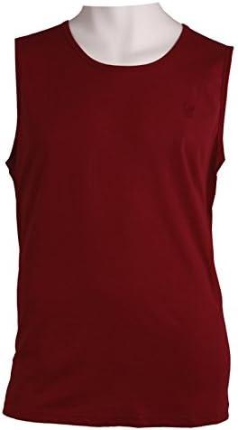 Hajo Camiseta Muscular Oversize roja, 56-74:58: Amazon.es: Ropa y accesorios