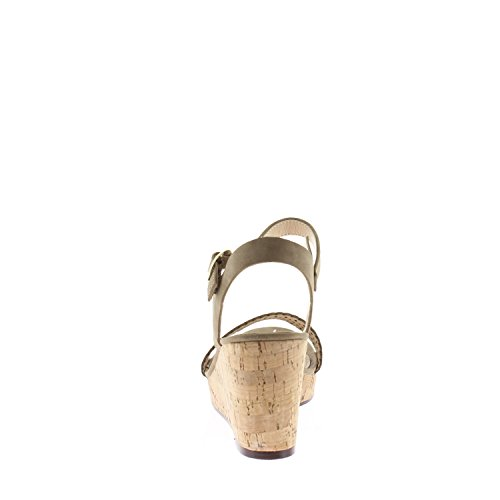 Natur 047EK1W022 Gessie 241 Sandal ESPRIT Beige 7XdOqxw