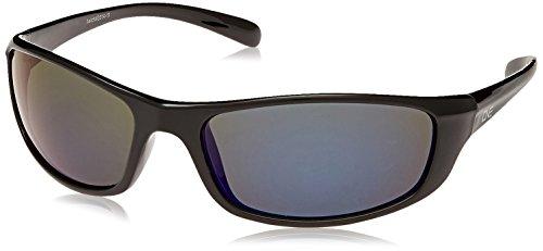 One by Optic Nerve Backwoods Sunglasses, Flash - One Sunglasses