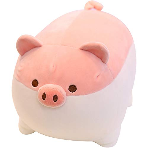 Palarn Toys, Anime Pig Inu Plush Stuffed Sotf Pillow Doll Cartoon Pig Cute Pig Soft Toy -