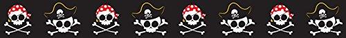 Pirates Grosgrain Ribbon (7/8