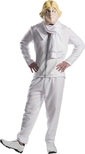 Despicable Me 3 - Dru Adult Costume - STD ()
