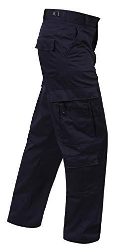 - Rothco EMT Pant - Midnight Blue, Medium