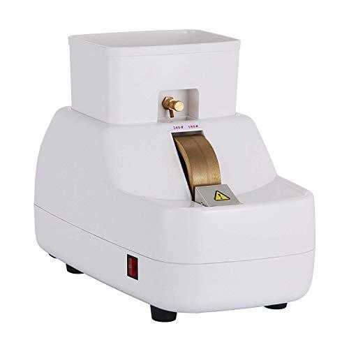 VEVOR Optical Hand Edger Manual Lens Grinder 3 in 1 Lens Grinding Wheel Optical Hand Stone 110V (CP-7)