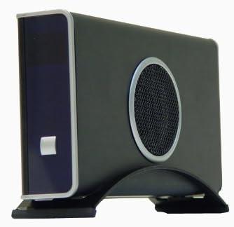 Icy Box Nas Caja para disco duro para 3.5