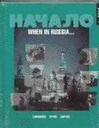 Nachalo: When in Russia