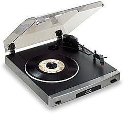 Roadstar TTL de 8600 Tocadiscos: Amazon.es: Electrónica