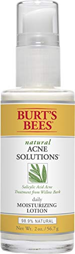 Burt's Bees Natural Acne