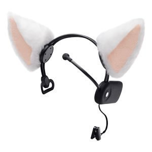 Necomimi Brainwave Cat Ears Novelty, One Color (Discontinued by manufacturer) by Necomimi (Image #4)