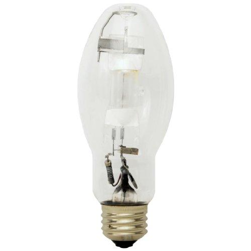 GE LIGHTING 175W, BD17 Metal Halide HID Light Bulb