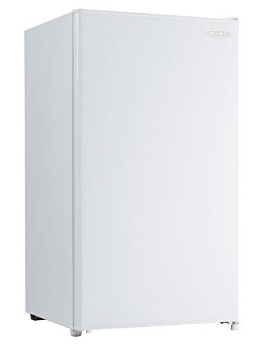 Danby Mini Fridge, 3.3 CuFt., White