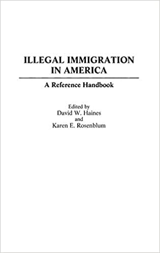 illegal mexicans in america