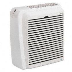 * HEPA/Carbon Odor Air Purifier, 418 sq ft Room Capacity